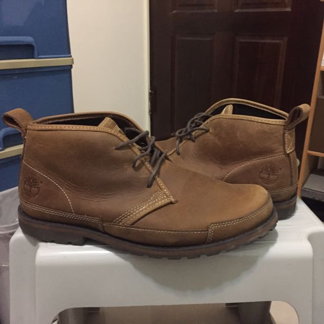 Timberland鞋 二手(10w)