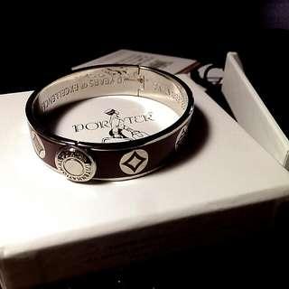 Porter 紀念款金屬製手環