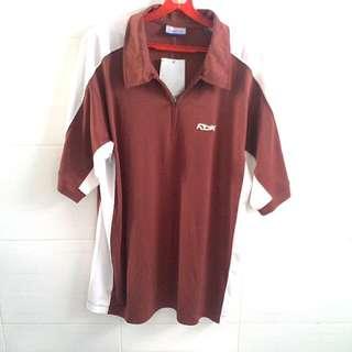 BNWT Reebok Polo T-shirt