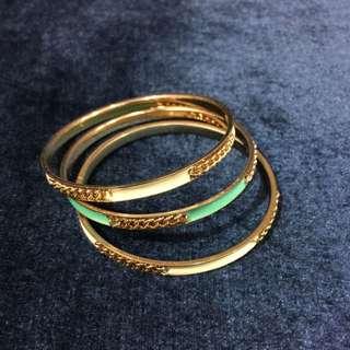 手環(3入)