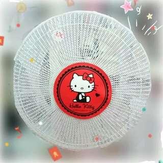 (全新) Kitty風扇防塵罩