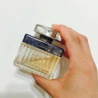 Chole50ml正品香水