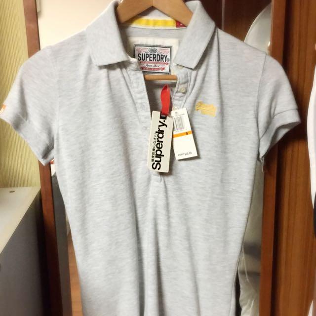 極度乾燥 Superdry Polo Shirt