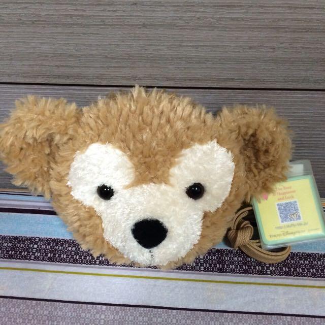 Duffy 大頭包