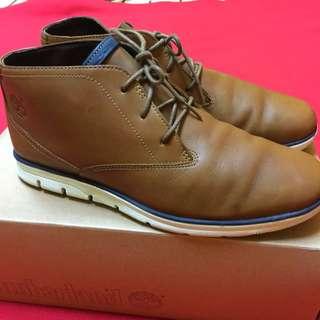Timberland 美式型男休閒鞋