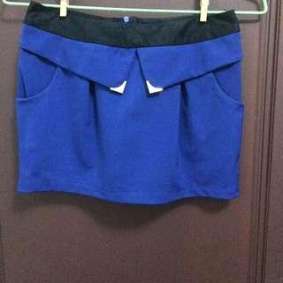 🚚 OL款 合身短裙