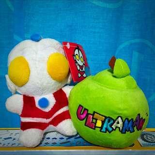 *ORIGINAL* Ultra Man Keepsake