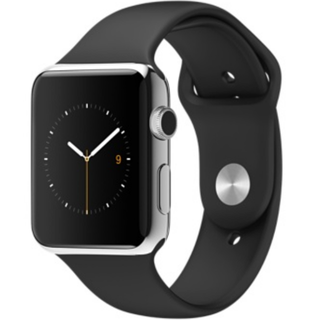 Apple watch available in 20 models