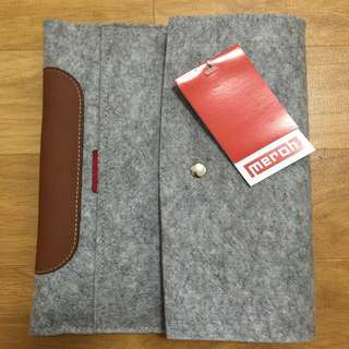 Brand New Ipad 2/3 & Air Jacket Folio Cover- Reserved