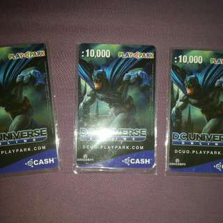 @cash Play@park Asiasoft 30k