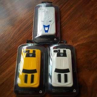 SG50 PROMO - BN Transformer iPhone 4 Casing