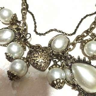珠寶 💎 項鍊