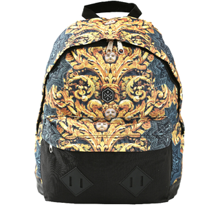 HYPE REGAL GOLD BACKPACK