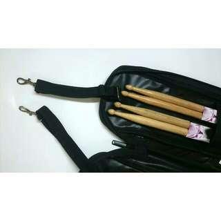 3 Pairs of Drumsticks + 1 Drumstick Bag