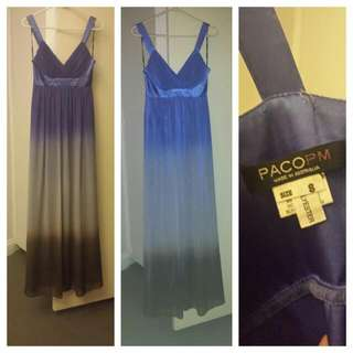 Maxi Dress - Size 8