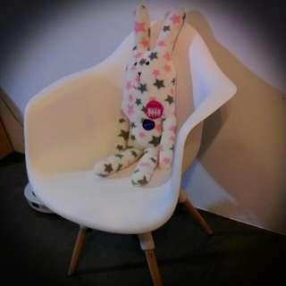 北歐.丹麥風格時尚潮椅.木腳質感 🆒工業風格