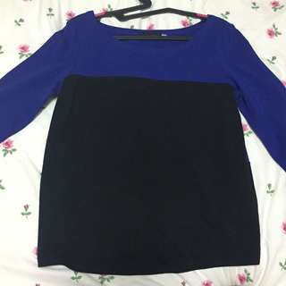 Giordano Ladies Office Top