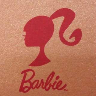 Barbie 全新鑲鑽別針~很可愛唷!