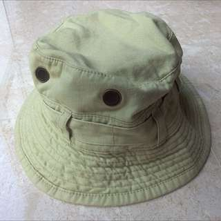 e5ac28d5b5f21 Cotton Safari Fishing Hat