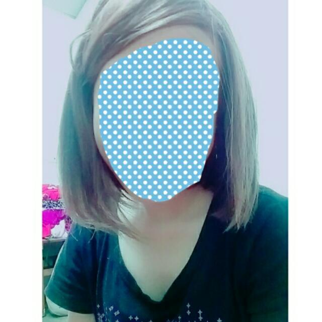 假髮/短髮