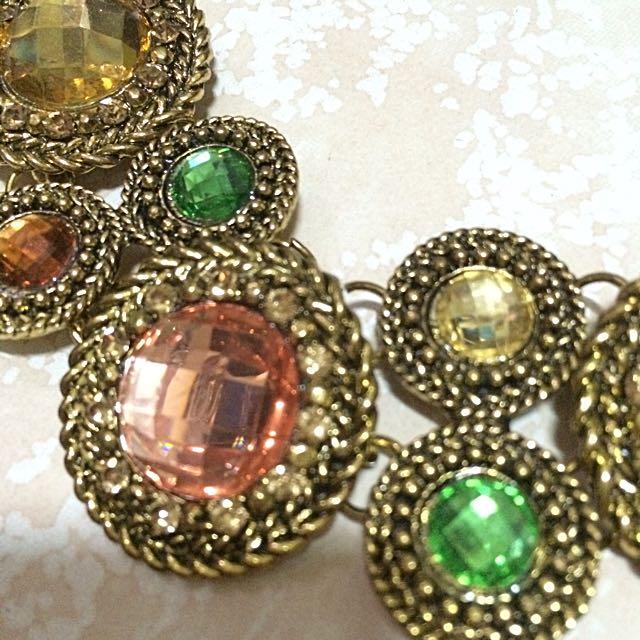 珠寶項鍊 💎