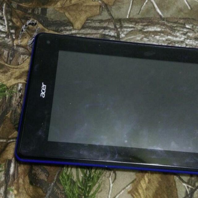 Acer Iconia B1-A71  平板7吋  『9成新 』