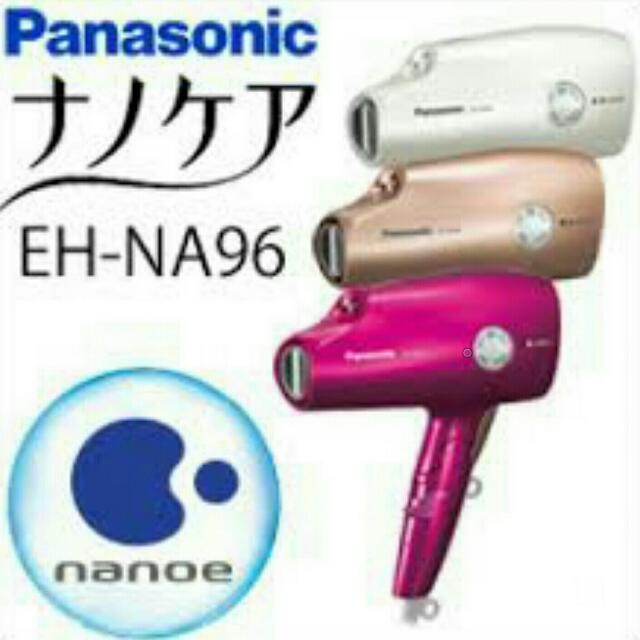 日本吹風機神器EH-NA96