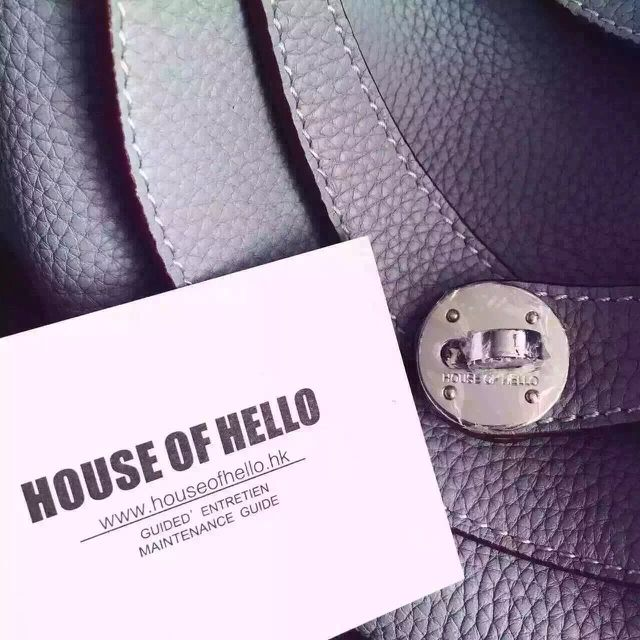 House Of Hello(Lindy)