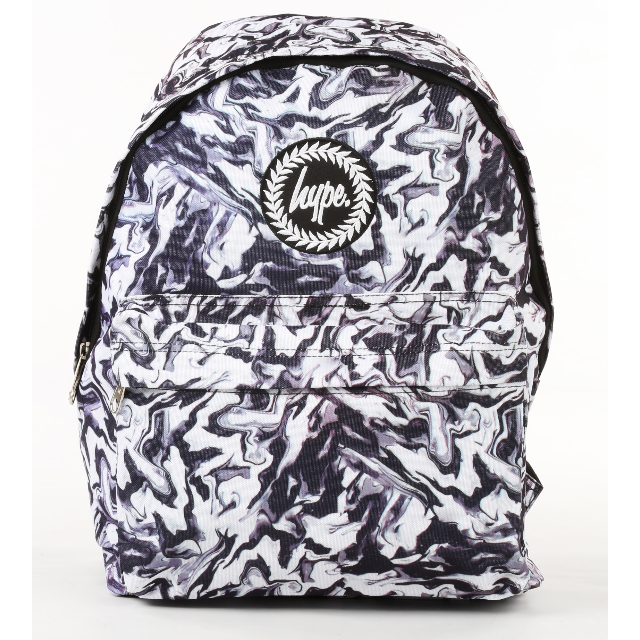 HYPE SMUDGE BACKPACK