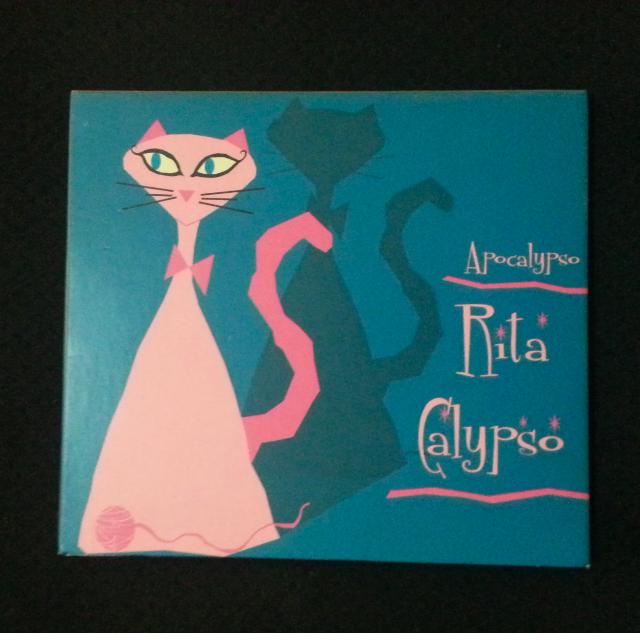 Rita Calypso 《 Apocalypso 》