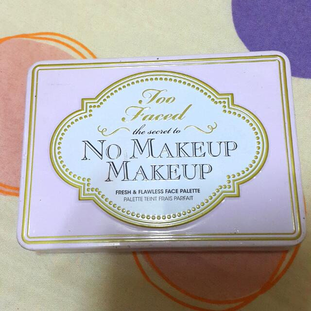 Too Faced 彩妝