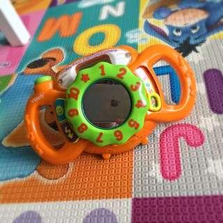 Vtech Toddler Toy Camera