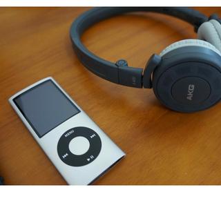 [二手良品]  APPLE絕版iPod nano 4隨身聽 16GB MP3 PLAYER