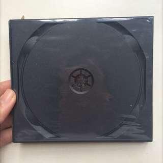BRAND NEW CD CASES