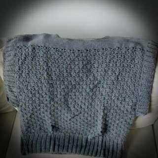 Handmade Woolen T-shirt