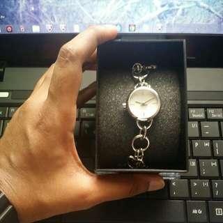 PRICE LOWERED: Zalora Charm Watch