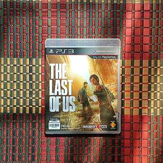 Ps3 - The Last Of Us