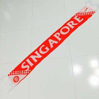 SG50 Scarf (Fast Deal)