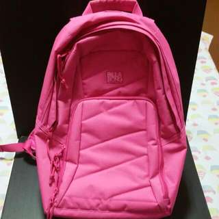 Pink BILLABONG BAG (PRE-OWN)