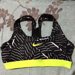 Nike運動背心M