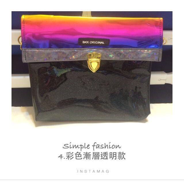 BKK Original 側背包