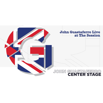 Center Stage (2 DVD Set) by John Guastaferro