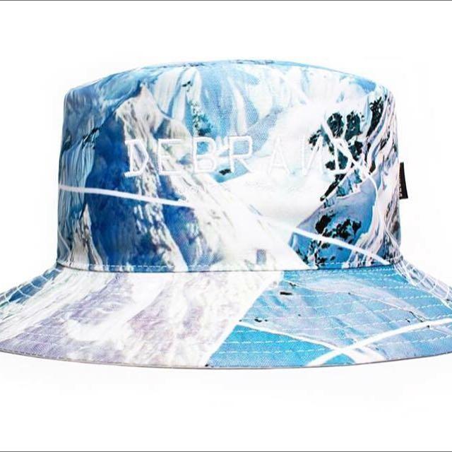 DEBRAND 漁夫帽