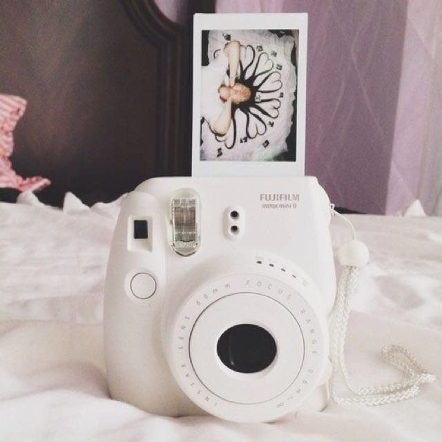 [Looking For] Instax Mini 8