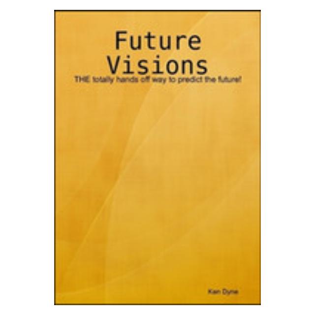 Ken Dyne - Future Visions