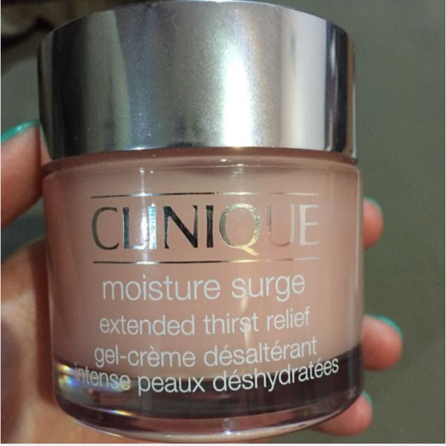 Clinique Moisture Surge Gel Creme 75ml(w Postage)