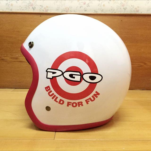 PGO環球牌安全帽(全新)
