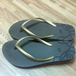 (80元含運)9成新 夏日拖鞋