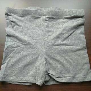 F21棉短褲