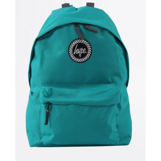 HYPE TEAL BACKPACK